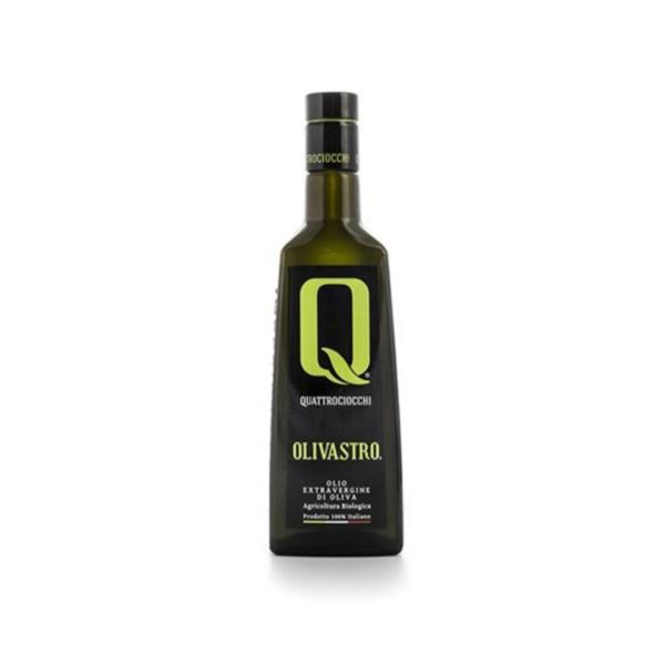 Quattrociocchi - Olio Extravergine d'Oliva - Zeno Market